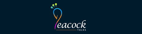 Peacock Talks